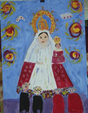 PROGRAMA DE FIESTAS DE MOROS Y CRISTIANOS CARCHELEJO 2014