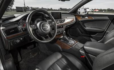 2016 Audi A6 Release Date USA