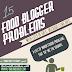 15 food blogger problems