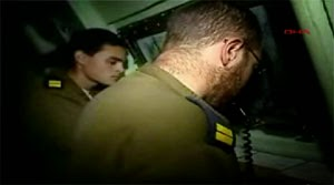 ihh mavi marmara gemisi israeli soldiers