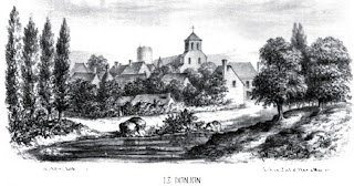 Patrimoine de l'Allier: Le Donjon