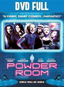 Powder Room DVDR Full Español Latino 2013