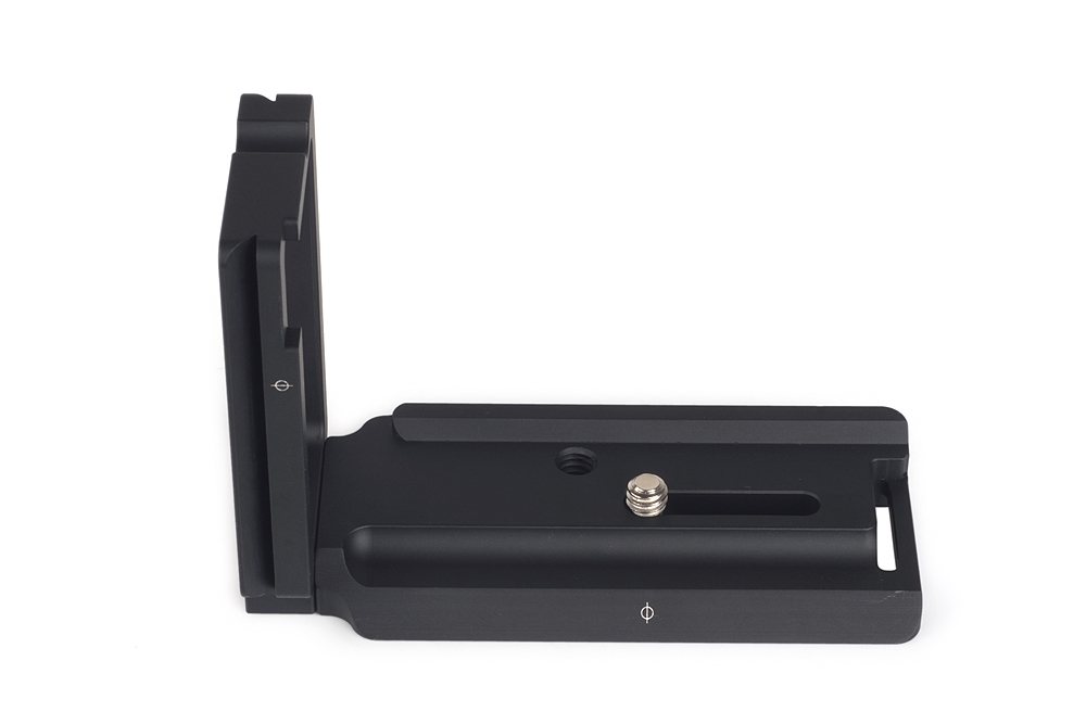 Sunwayfoto PSL-a7II L Bracket rear view