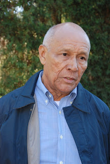 Henrique Ribeiro, presidente do DER