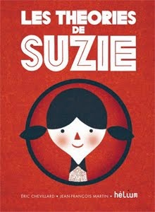 Les théories de Suzie, 2015