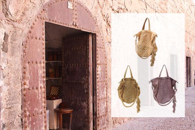 Collection Claramonte ete 2013
