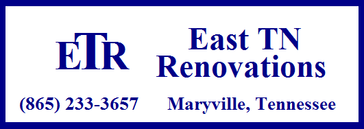 home remodeling east tennessee