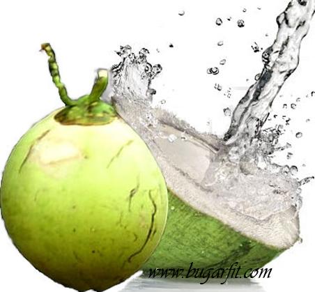 Manfaat Air Kelapa untuk Kesehatan Ibu Hamil dan Kesehatan Wajah