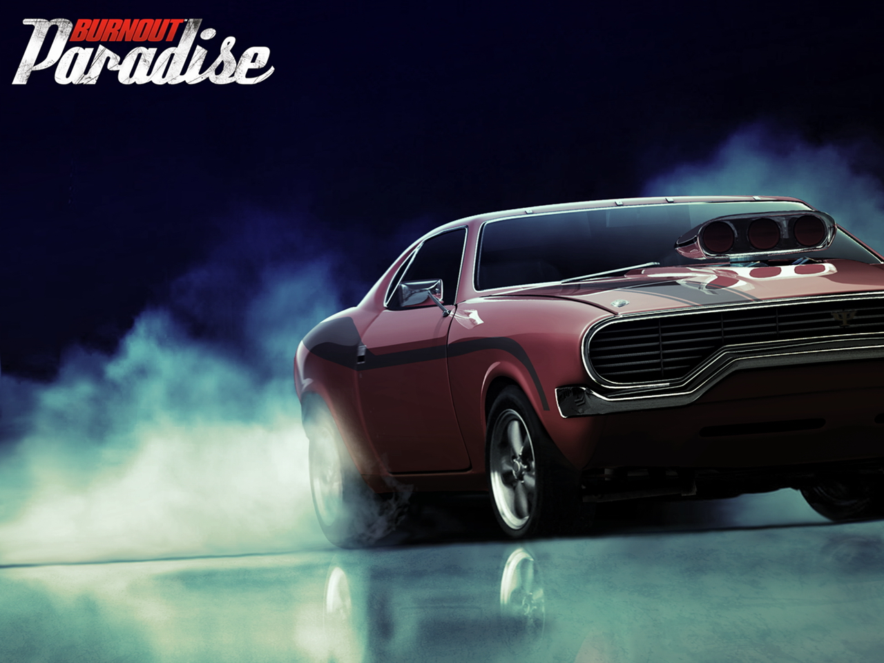 My Cars Wallapers: Muscle Car Wallpapers