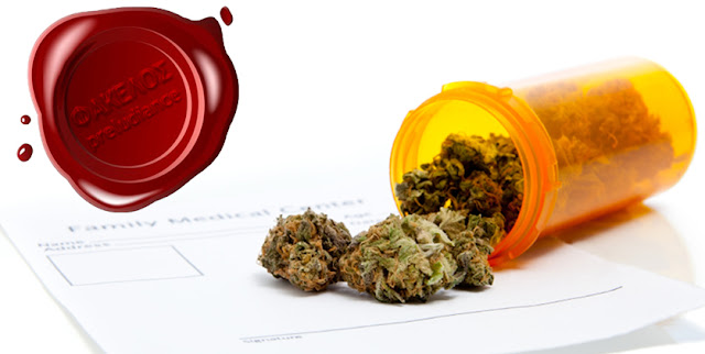 μαριχουάνα για ιατρική χρήση ~ preludiance
