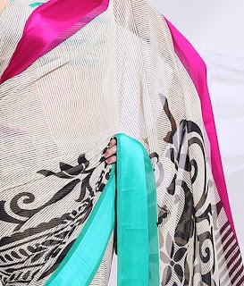 Eid Saree Design+(6) Saree Design For This Year Eid