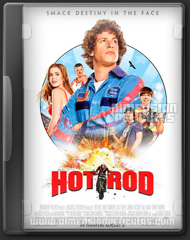 Hot Rod (DVDRip Ingles Subtitulado) (2007)