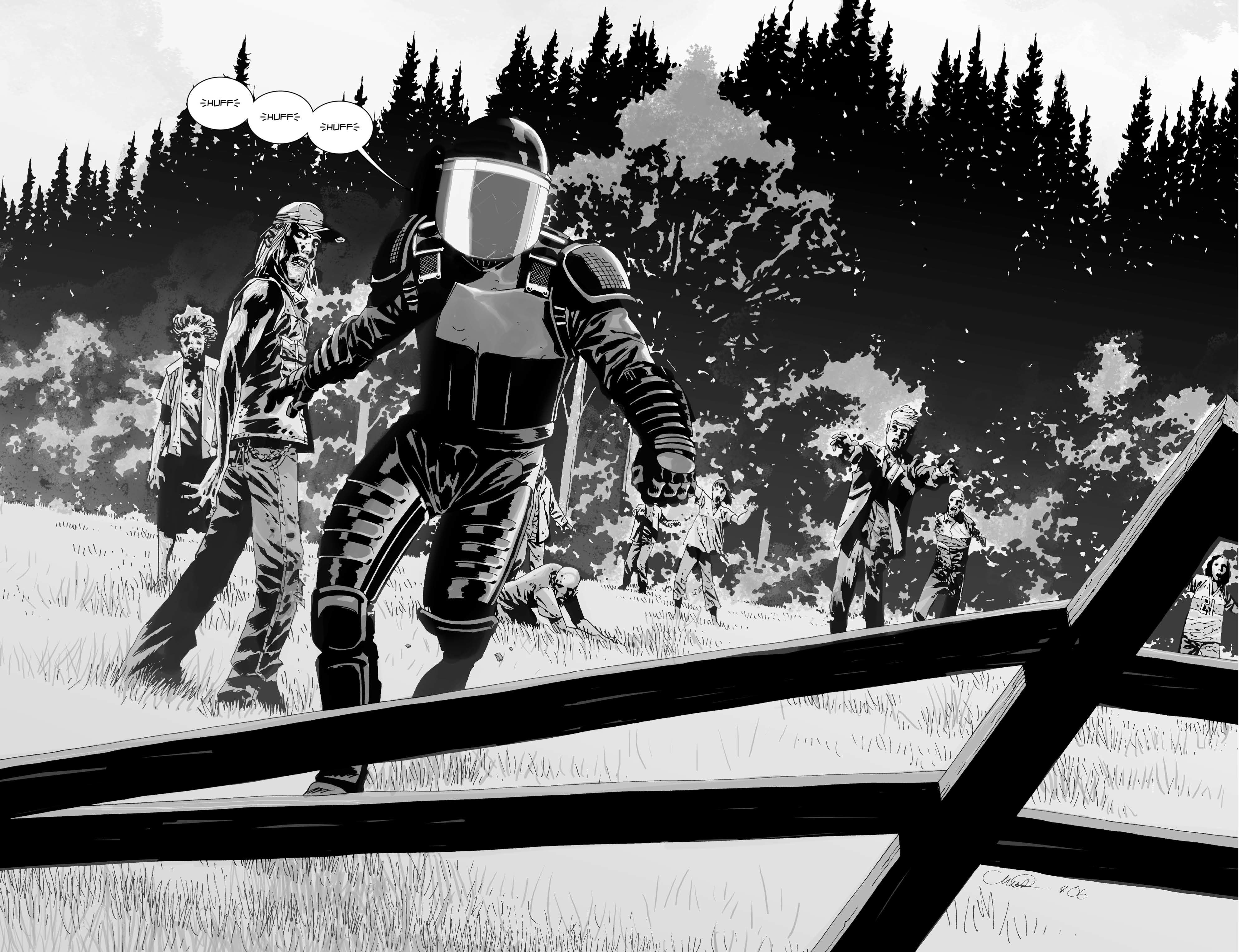 The Walking Dead 30 Page 3