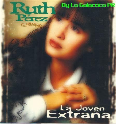Ruth Pérez-La Jóven Extraña-
