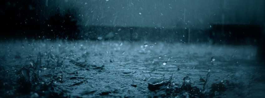 Facebook Cover Photography : Rainy covers for timeline facebook hot wallpapers