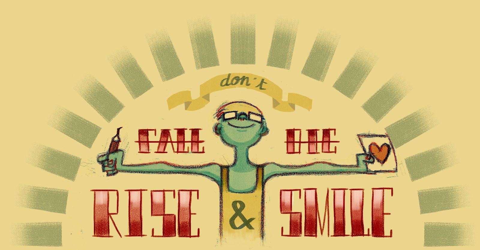 Rise & Smile