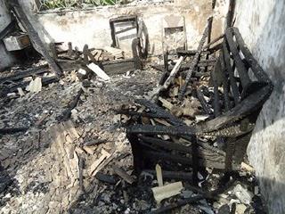 house fire ebute metta lagos