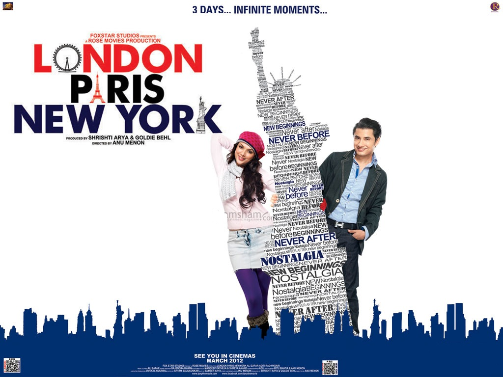 Movies about single dating new york city trip to paris