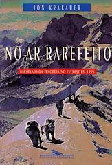 No ar Rarefeito - Jon Krakauer