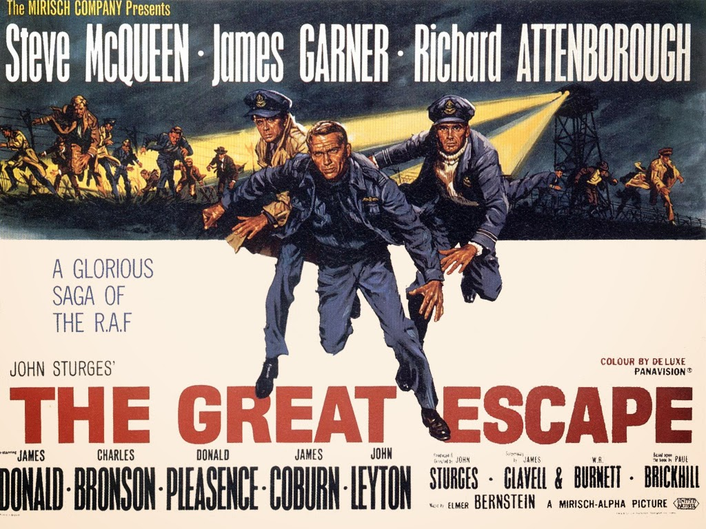 A Mythical Monkey writes about the movies: The Great ...