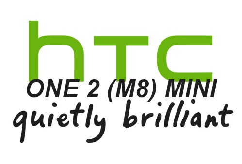 Svelate le presunte specifiche della versione Mini del Htc One 2 (M8) con processore quad core e android KitKat 4.4 e Sense 6.0