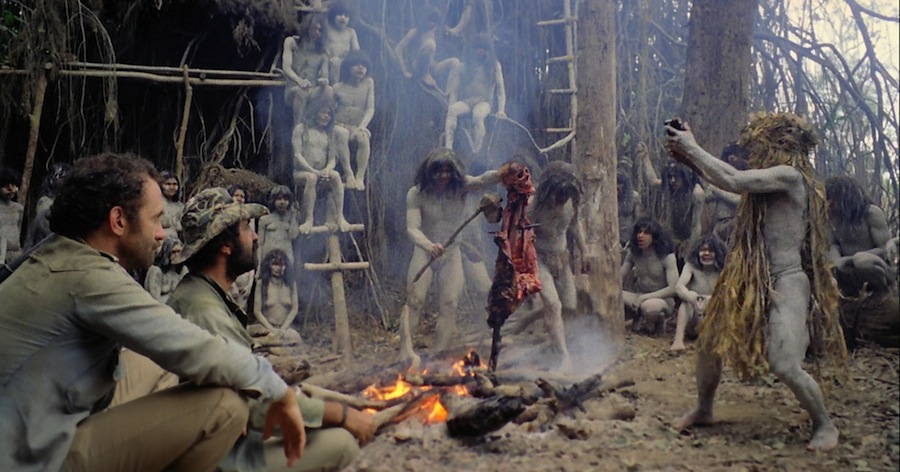 HERE BE CANNIBALS: A Brief History of Cannibalism in Cinema