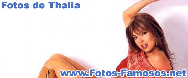 Fotos de Thalía