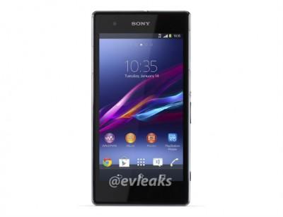 Sony Xperia Z1S Siap Rilis di Indonesia