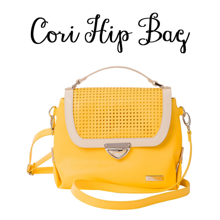 Miche Cori Hip Bag available at MyStylePurses.com