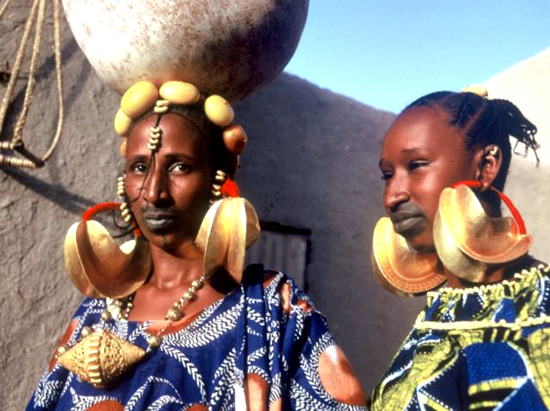 Safari Fusion blog | African gold | The opulence and indulgence of gold in Africa