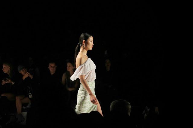 world mastercard fashion week, mercedes benz start up, dream boat lucy