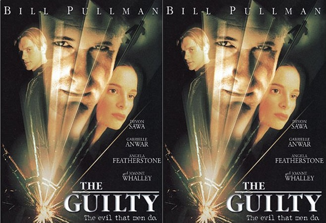 Review Sinopsis Film The Guilty 2000