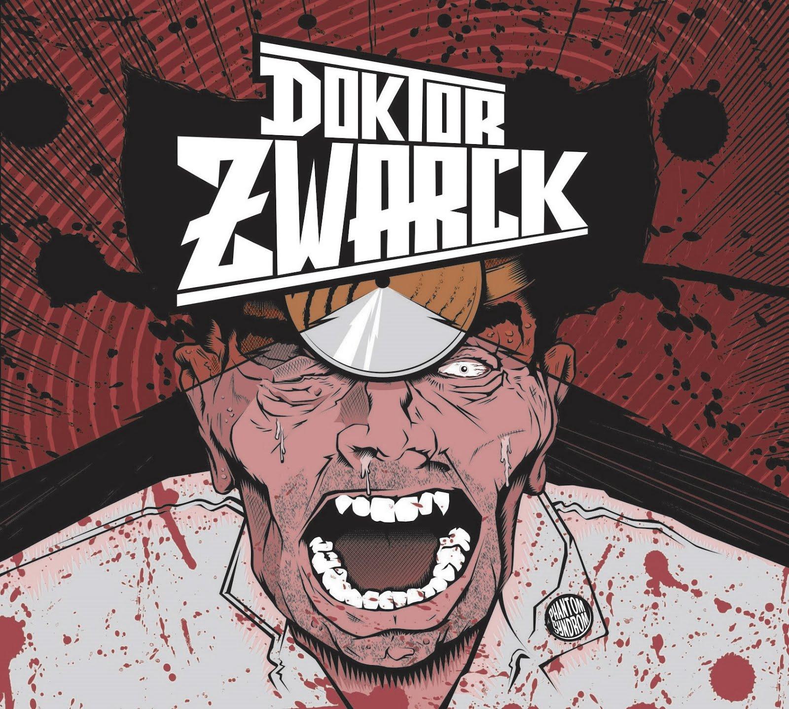 DOKTOR ZWARCK