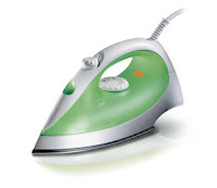Buy iNext 1200-Watt Steam Spray Iron at Rs 389 :buytoearn