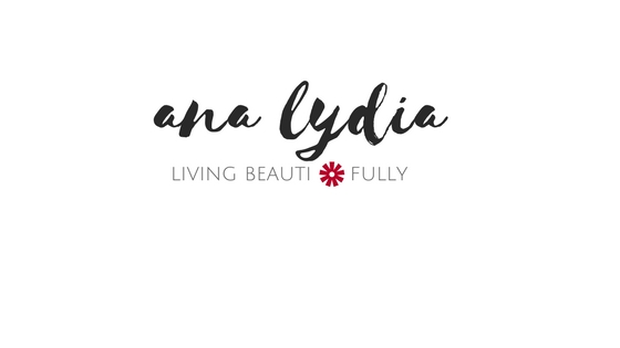 Ana Lydia Monaco ~ Website and Blog