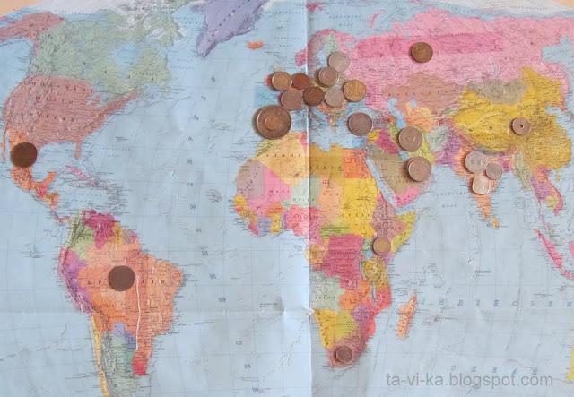 игры в географию