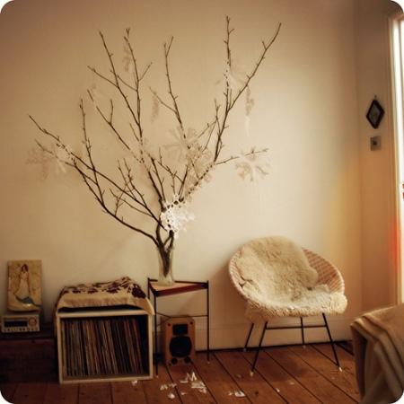 A Diamond Mind Alternative Christmas Trees