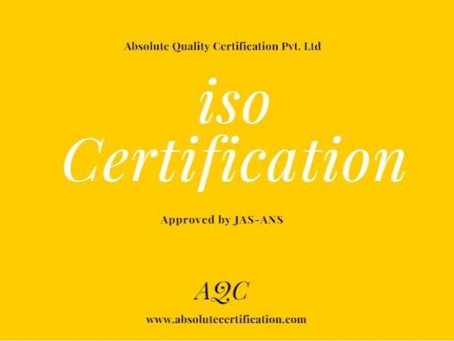 Best ISO Certification Bodies in India