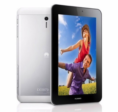 Tablet 7 inch MediaPad 7 Youth officially launched with monolithic aluminum casing