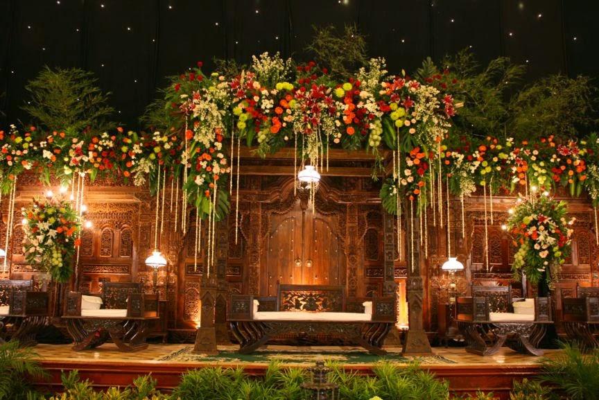 Sewa Dekorasi Pernikahan Semarang