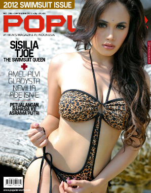 Popular Indonesia September 2012
