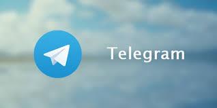 Inquiry via Telegram