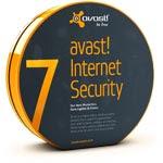 Crack Avast Internet Security 7 1