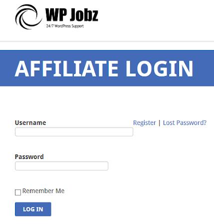 Join WP Jobz WordPress Support Affiliate Program : eAskme