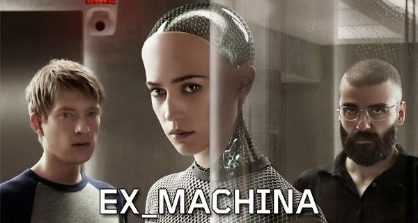 Ex-Machina