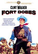Fort Dobbs 1958