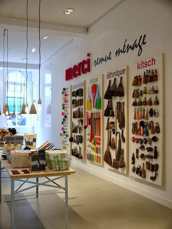 amsterdam next city guide merci pop up store droog design. Black Bedroom Furniture Sets. Home Design Ideas
