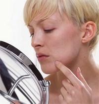 i bling arctisztító érzékeny bőrre és mitesszer kezelése