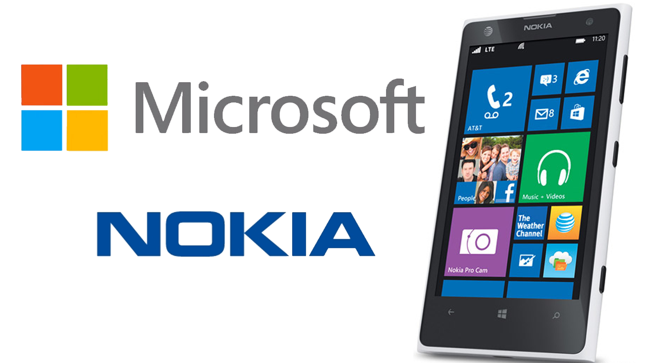 Microsoft Ready to Succeed With Nokia