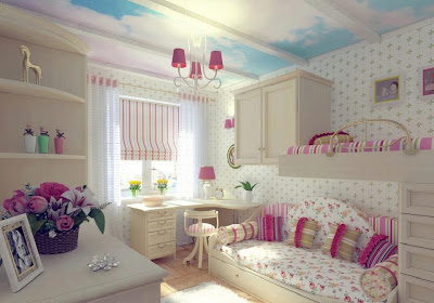 dekorasi bilik tidur